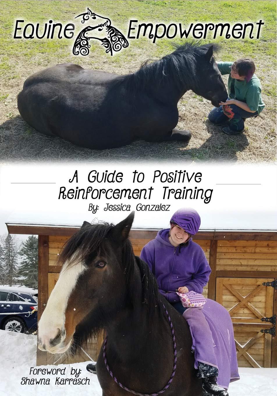 Equine Empowerment – Jessica Gonzalez